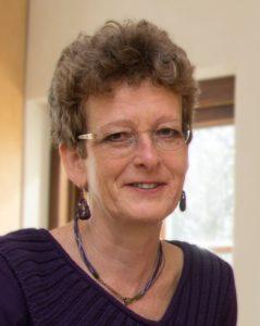 Jorien Strik, Natuurgeneeskundige